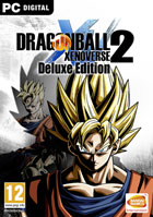 Dragon Ball Xenoverse 2 - Deluxe Edition