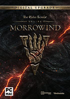 The Elder Scrolls Online - Morrowind Upgrade
