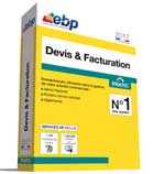 EBP Devis & Facturation Pratic 2017 + VIP