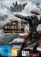 Two Worlds II: Pirates of the Flying Fortress