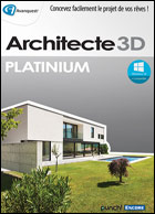 Architecte 3d platinium 2016 v18 rue du commerce for Architecte 3d platinium gratuit