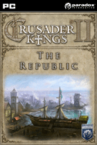 Crusader Kings II: The Republic - DLC